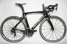 PINARELLO Dogma F10 Carbon Road Bike Size 530 Shimano Dura Ace  9100