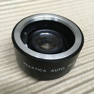 Praktica Auto Teleconverter 2x for M42 Screw thread  - Tele Converter Lens
