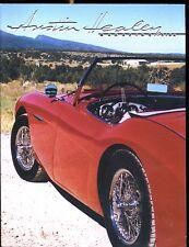 Austin Healey Magazine March 2004 100M EX w/ML On Back 022817nonjhe