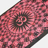 Couvre-lit tissu déco l0tus OM d'Inde Drap Tapisserie Décoration murale UNITAIRE
