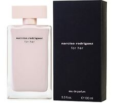 Narciso Rodriguez for Her 100ml EDP Authentic Perfume for Women COD PayPal