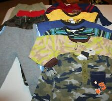Baby Boy Clothing - Size 18 mos / 24 Mos / 2T Toddler