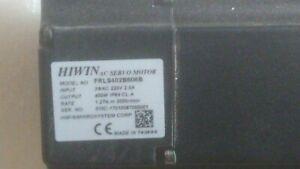 Hiwin servomotor servo motor frls402b606b 400w