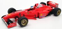 Minichamps 1/43 Scale 0712IR96 - 1997 Ferrari 310B #5 - Red