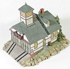 Marblehead Ohio Lifesaving Station Figurine