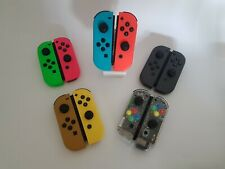 Official Nintendo Switch Joy-Cons Game Controllers Gamepad for Switch Console