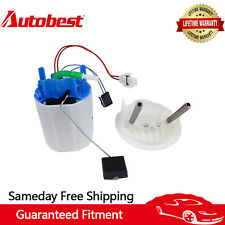 For Mercedes-Benz C300 08-11 Autobest Passenger Side Fuel Pump Module Assembly
