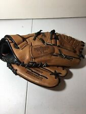 "Mizuno GPL-1201 12"" Youth Baseball Softball Glove Right Hand Throw"
