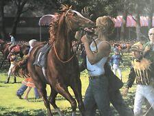 Jenness Cortez Paddock 1981 Print
