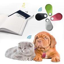 GPS Tracker Für Hunde Halsband Peilsender Katzen Smart Bluetooth Locator Lost