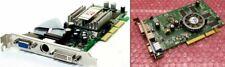 2 Graficas  x ATI RADEON_128 MB_R9250 + Sapphire ATI Radeon 9550 256MB DDR