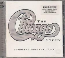 2-cd - CHICAGO/Complete greatest hits 1967-2002/39 chansons