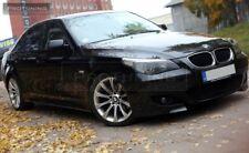 Para BMW e60 e61 2003-2010 rendimiento Sport M Look de plástico ABS Parachoques Delantero