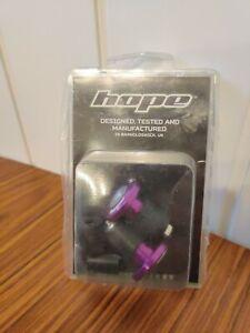 Hope Grip Doctor Purple