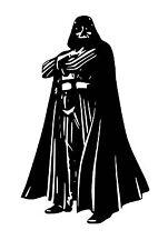 StarWars Darth Vader vinyl Decal / Sticker