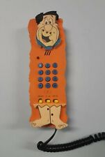 Telefono Soft Phone Fred Flinstone