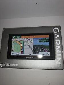 Garmin Drive 61 LM Automobile Portable GPS Navigator - Portable (010-01679-0b)