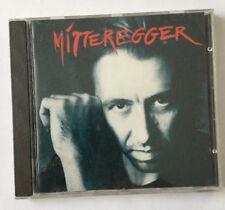 Herwig Mitteregger - Mitteregger CD 1989/90
