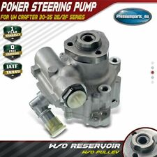 Power Steering Pump for VW Crafter 30-35 30-50 2E 2F 2.0L 2.5L Diesel 2006-2016