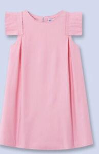 Girls Jacadi Dress