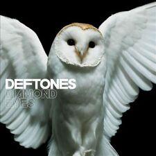 Diamond Eyes [PA] by Deftones (Vinyl, Apr-2010, 2 Discs, Warner Bros.)