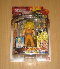 Bandai DragonBall Hybrid Action  9 Super Saiyan 3 Goku (Gokou)(JP)