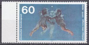 Germany BRD 1977 Mi 940 Sc 1254 MNH Morning,by painter ,Philipp Otto Runge **