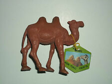 Brand New G Scale Animal Camel Farm Animals Lot Zoo Model Power