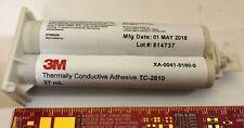 3MThermally Conductive Adhesive TC-2810, 37 ml Duo-Pak