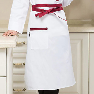 Long short Sleeve Man Western Restaurant Chef Kit Jacket Woman Cafe Kitchen Work