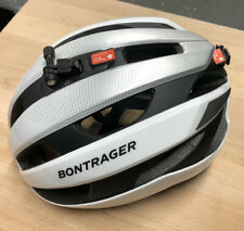 Bontrager Circuit MIPS Cycling Helmet Large White Silver