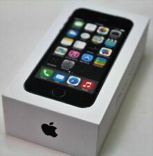 Apple iPhone 5s 16GB Space Gray (Sprint) A1453 (CDMA + GSM)BRAND NEW SEALED BOX