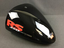 Genuine Aprilia RS 250 98-03 (1998) Rear Fairing, Black AP8139385 (MT)