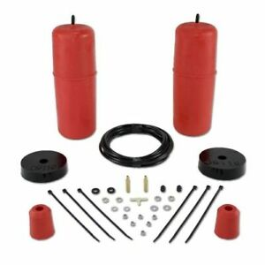 AirLift For 1000 Spring Front Fits Ford Superduty Suspension Leveling Kit 80537