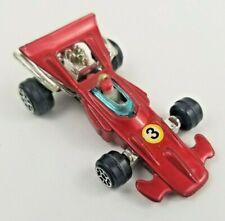 W.T. 223 Matra Red Race Car