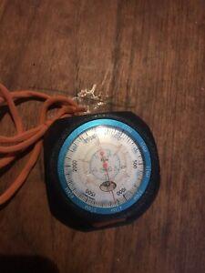 Thommen altimeter TX-18