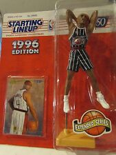 Starting Lineup 1996 Edition Charles Barkley Houston Rockets