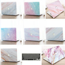 """New Colorful Marble Hard Laptop Case Shell for Macbook Air 11/13"""" Pro 13/15/16"""""""