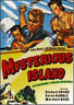 Mysterious Island [New DVD]