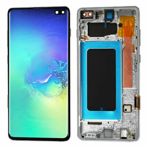 OEM OLED For Samsung Galaxy S10 Lite Plus S10e LCD Display Touch Screen±Frame US