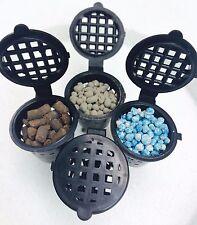 50 pcs.Fertilizer Baskets For Osmocote flower Tree Plants Orchid Bonsai size M