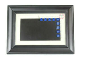 "Pandigital Pantouch 7"" LCD Digital Photo Frame 8000 Images PAN7056W01T"