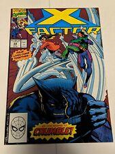 X Factor #59 October 1990 Marvel Comics