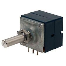 Alps RK27112A009E-212708 50K 20% Pro Audio Potentiometer