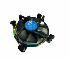More details for genuine intel cpu cooler lga 1151 1200 9th 10th 11th gen stock heatsink & fan