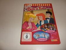DVD  Bibi und Tina Die Schmugglerpferde/Das Schlossfest