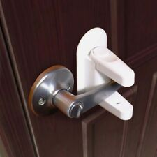 Child Safety Home Door Lever Lock Child Proof Doors Handles Door Handle Lock