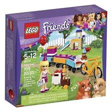 41111 lego amigos mod. he tren de fiesta