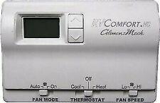 RVP 8330-3362 Coleman Air Conditioner White Digital Thermostat