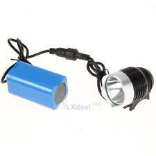 XD#3 1800 Lumen Super Bright Cree Q5 LED Bike Light Waterproof Bicycle Light